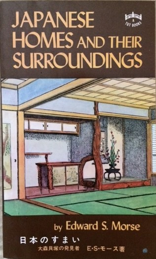 Image for Japanese Homes and Their Surroundings